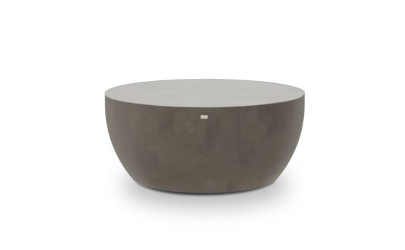 Circ L2 Coffee Table - Natural by Blinde Design