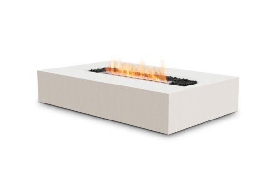 Flo Fire Pit - Ethanol / Bone by