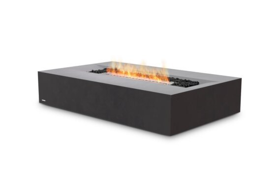 Flo Fire Pit - Ethanol / Graphite by