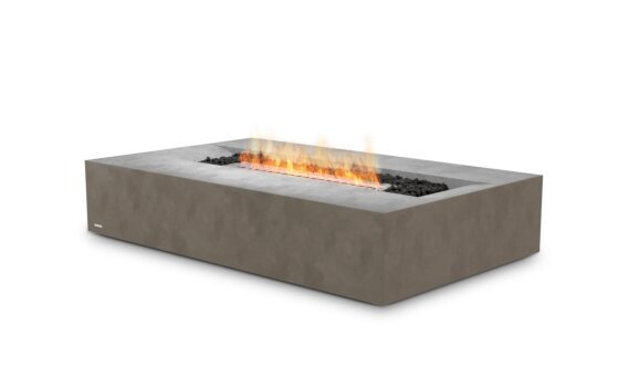 Flo Fire Pit - Ethanol / Natural by
