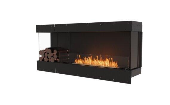Flex 68 - Ethanol / Black / Uninstalled View by EcoSmart Fire
