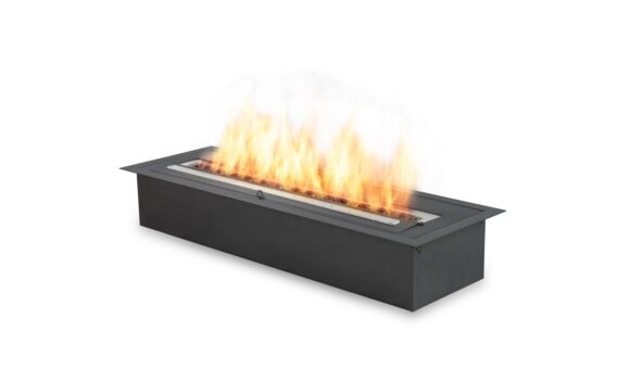 XL700 Range - Ethanol / Black / Top Tray Included by EcoSmart Fire