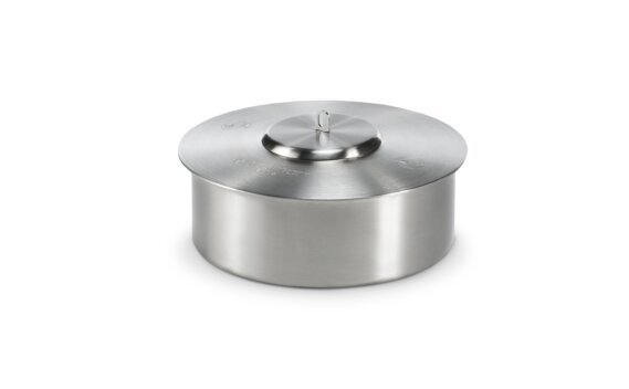 AB3 Lid Accessorie - Stainless Steel / Burner not included by EcoSmart Fire