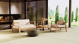Sit A28 Chair - In-Situ Image by Blinde Design