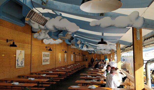 Spot - Restaurant - Spot 2800W Radiant Heater by Heatscope